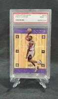 1998-99 Upper Deck Vince Carter Rookie RC #316 PSA 9 MINT Raptors Rookie Watch