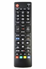 *NEW* UNIVERSAL Replacement Remote Control for LG TV,S  SMART MY APPS 3D