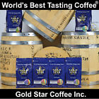 World's Best Tasting DARK ROAST Coffee - 6 lb Jamaica Jamaican Blue Mountain