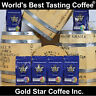 World's Best Tasting DARK ROAST Coffee - 6 lb Jamaica Jamaican Blue Mountain