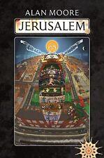Alan Moore's JERUSALEM Hardback