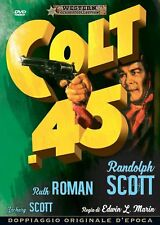 Dvd Colt 45 - (1950) *** A&R Productions *** .....NUOVO ......NUOVO