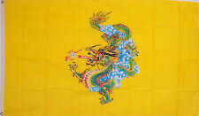 CHINESE DRAGON CHINA FLAG NEW 3x5ft better quality usa seller