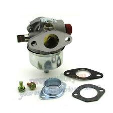 Carburetor For Tecumseh632795 632050 TVS90 TVS100 TVS105 LAV40 LAV50 TVXL115 TNT