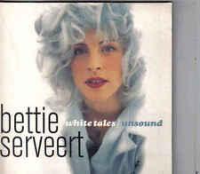 Bettie Serveert-White Tales cd single