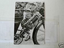 C CLEMENT 1902 143 CC ENGINE GARRAND CYCLE FIETS VINTAGE POSTCARD MOTO 07-04
