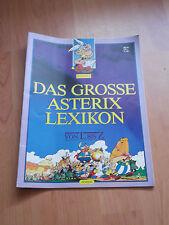 Das grosse Asterix Lexikon von L bis Z - Band 2 - ehapa