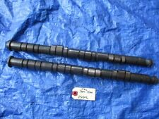 92-95 JDM Honda Civic B16 camshafts cams set B16A engine motor VTEC SIR OEM 02