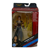 Menalippe DC Comics Multiverse Wonder Woman Female Action Figure Bow Arrow 2017