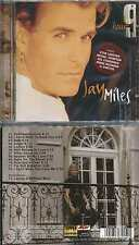Jay Miles - 9 Hours (2005) feat. Steve Lukather, Michael Thompson, CJ Vanston