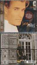 Jay Miles - 9 hours (2005) feat. Steve Lukather, Michael Thompson, CJ Vanston