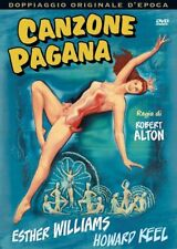 Dvd CANZONE PAGANA - (1950)  *** A&R Productions *** .....NUOVO