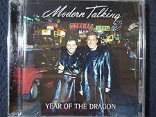 2000: Year of the Dragon [Audio CD] Modern Talking