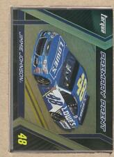 Jimmie Johnson PP1 2017 Torque NASCAR Racing Primary Paint