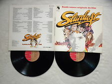 "2 LP STRAY CATS, LOVIN SPOONFUL, BEACH BOYS, BOX TOPS ""Stardust"" 2 C 152-96161 §"