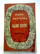 More Sketches From The 'Gang Show'. (Ralph Reader - 1958) (ID:18198)