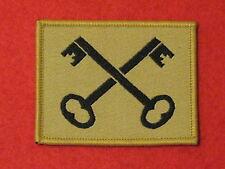 Gulf War 1991 Current Militaria Badges (1991-Now)