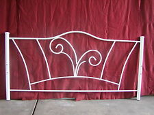 Lily Queen Size Metal Bed-Aussie Made