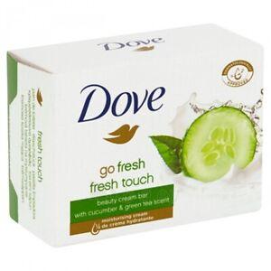 Dove Go Fresh Fresh Touch Soap 100g