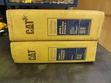 Caterpillar CAT 365B L Excavator Repair Service Manual   Volume I II