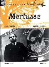 DVD Merlusse - NEW PAL Classic Marcel Pagnol  - NEUF / NEW - Sous blister .