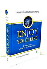 SPECIAL OFFER: Enjoy Your Life: The Art of Interaction with People (DS-HB)