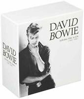 DAVID BOWIE - LOVING THE ALIEN 1983-1988 11 Disc Box Set 2018 OOP BRAND NEW