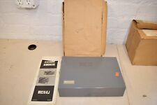 NOS HONEYWELL W927B 1038 Electronic Heating Sequencer