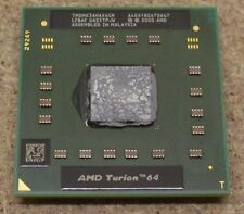 Processeur AMD Turion 64 Mobile technology  TMDMK36HAX4CM  Processor CPU