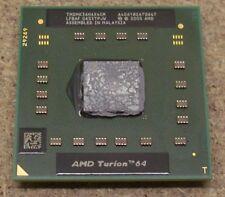 Processeur AMD Turion 64 Mobile technology  TMDMK36HAX4CM  Processor CPU