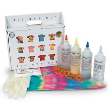 Jacquard Tie Dye Kit (Makes upto 15 Shirst)