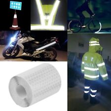 Reflective Safety Warning Tape Film Sticker Car Cycling Reflective Tape UI
