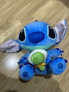 Soft Toy Stuff Animal From Disney Stitch Lilo Large Approx 40cm Height