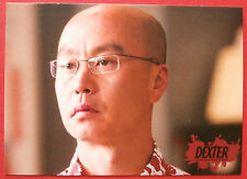 DEXTER - Seasons 5 & 6 - Individual Trading Card #40 - Brother Sam