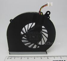 New & Original FORCECON CPU Cooling Fan (3-PIN DC 5V 0.4A) FADL DFS551005M30T