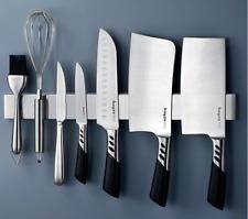 Magnetleiste Messer aus Edelstahl 30cm 40cm 50cm Messerhalter Magnetisch Küche