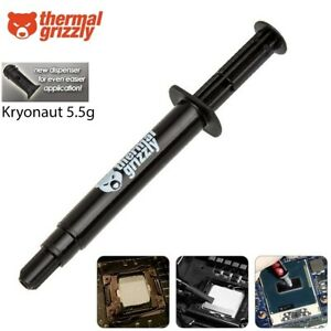 Thermal Grizzly Kryonaut High Performance Thermal Greace Compound Paste - 5.5g
