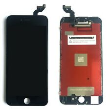 Black LCD Display+Touch Screen Digitizer Assembly Frame for iPhone 6S Plus 5.5''
