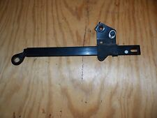 98-01 Ford Explorer 2 Door Sport RH Front Seat Belt Receiver Slider Track OEM