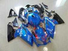 Fairing 2006-11 For Aprilia RS125 Bancaja Blue Fairings Bodywork ABS Plastic Kit