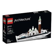 LEGO Architecture Skyline Set Venedig (21026) NEU/OVP mit Sofortversand