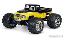 Pro-Line 3246-00 '56 Ford F100 Pick-Up Monster Truck Body (Clear)