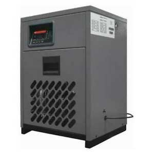Speedaire 53Rg55 Compressed Air Dryer,Iso Class 5,10 Cfm