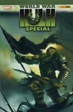 WORLD WAR HULK SPECIAL (Ant-Man 10) allemand Variant lim.555 ex. obtenir 2008