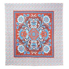 Indian Bohemian Wall Hanging Hippie Floral Tapestry Art Deco Bedding Tapestries