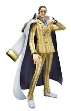 New Megahouse P.O.P Portrait Of Pirates One Piece NEO-DX Kizaru Borsalino Figure