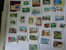 Cayman Islands stamps  as shown includes unusual $4 stamp
