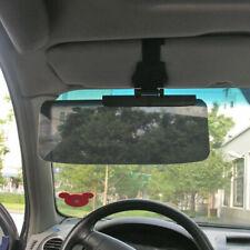 Universal Car Truck Auto Sun Visor Extension Shield UV Rays Blocker  NO Glare