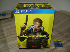 Cyberpunk 2077 Collector's Edition PS4/PS5 New&Sealed In Stock (Worldwide Ship)