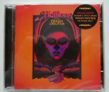 HELLIONS Opera Oblivia & Indian Summer - Limited Edition 2 CD Set NEW & SEALED!!